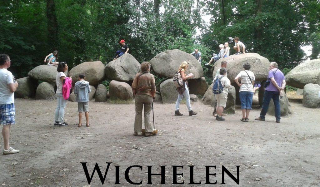 wichelen